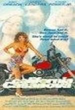 California Casanova (1991) afişi