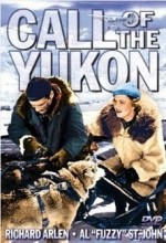Call Of The Yukon (1938) afişi