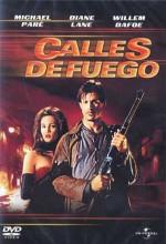 Calles De Fuego (2006) afişi