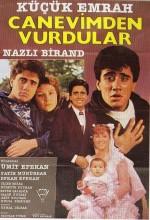Can Evimden Vurdular (1990) afişi