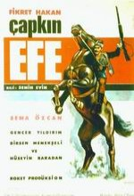 Çapkın Efe (1964) afişi