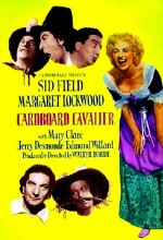 Cardboard Cavalier