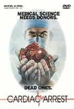 Cardiac Arrest (1980) afişi