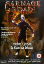 Carnage Road (2000) afişi