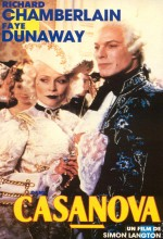 Casanova  (ı) (1987) afişi