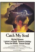 Catch My Soul (1974) afişi