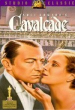 Cavalcade (1933) afişi