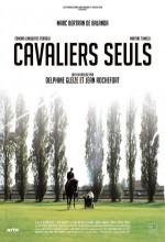 Cavaliers Seuls (2010) afişi