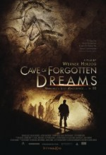 Cave Of Forgotten Dreams (2010) afişi