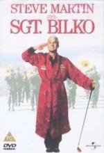 Çavuş Bilko (1996) afişi