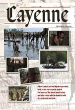 Cayenne (2004) afişi