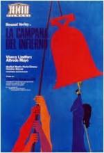 Cehennemden Bir Ses (1973) afişi