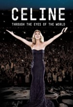 Celine: Through the Eyes of the World (2010) afişi