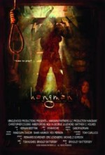 Cellat (ııı) (2008) afişi