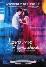 Cesaretin var mı Aşka? (2003) afişi