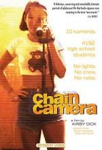 Chain Camera (2001) afişi