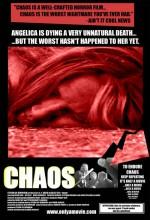 Chaos (l) (2005) afişi