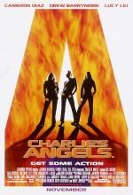 Charlie'nin Melekleri (2000) afişi