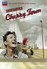 Cheryomushki/cherry Town (1963) afişi
