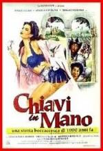 Chiavi In Mano (1996) afişi