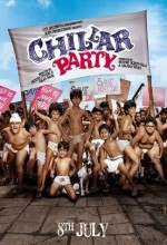 Chillar Party (2011) afişi