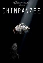 Chimpanzee (2012) afişi