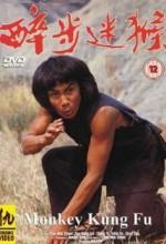 Chu Long Ma Liu (1979) afişi