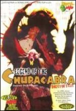 Chupacabra Efsanesi (2000) afişi
