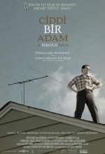 Ciddi Bir Adam (2009) afişi