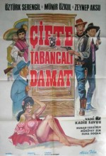 Çifte Tabancalı Damat (1967) afişi