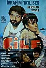 Çile (1980) afişi