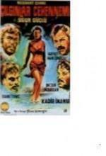 Çılgınlar Cehennemi (1969) afişi