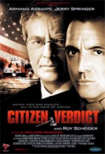 Citizen Verdict (2003) afişi