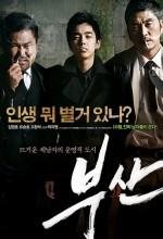Busan City Of Fathers (2009) afişi