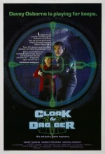 Cloak Ve Dagger