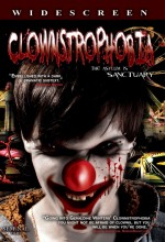 Clownstrophobia (2009) afişi