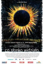 Co Slonko Widzialo (2006) afişi