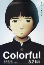 Colorful (2010) afişi