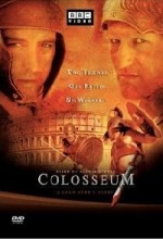 Colosseum: Rome's Arena of Death (2003) afişi