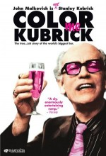 Colour Me Kubrick (2005) afişi