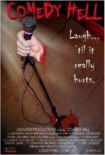 Comedy Hell (2006) afişi