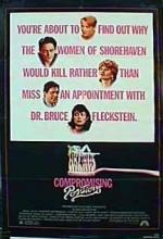 Compromising Positions (1985) afişi
