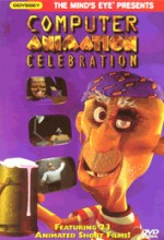 Computer Animation Celebration  afişi