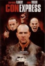 Con Express (2002) afişi