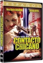 Contacto Chicano (1981) afişi