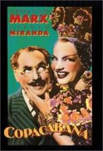 Copacabana (1947) afişi