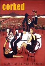 Corked (2009) afişi