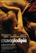 What More Do I Want (2010) afişi