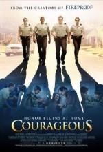 Courageous (2011) afişi