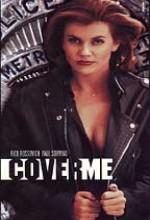 Cover Me (1995) afişi
